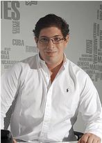 Ariel Alfaro