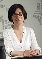 Sabrina Pozo